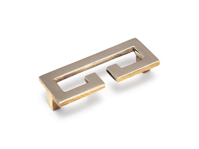 Greek Key Pull Alexander Marchant