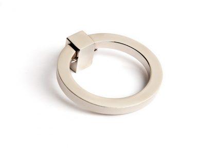 Circular Drop Ring Pull