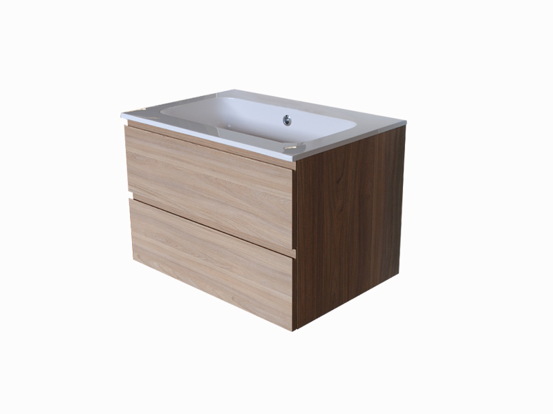 Hastings Hito Two Drawer Vanity   Alexander Marchant
