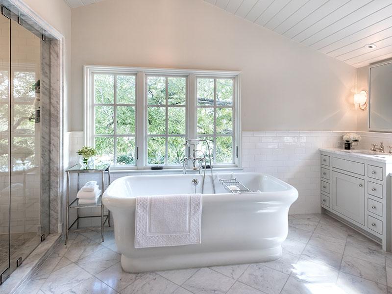 Waterworks Empire Freestanding Bathtub | Alexander Marchant