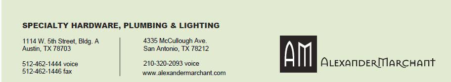 Alexander Marchant Contact Info