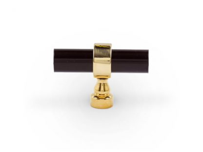 "Heritage Toggle Knob - 1/2"" Diameter Acrylic Rod"