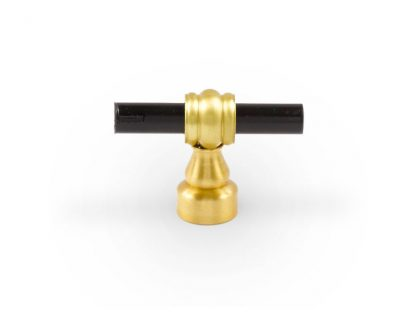 "Classic Toggle Knob with 1/4"" Acrylic Rod"