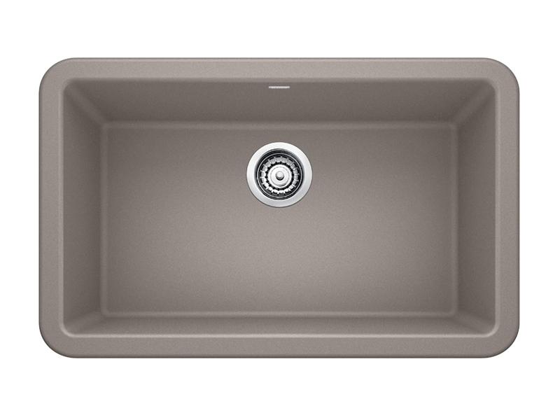 Blanco Ikon 30 Quot Apron Front Sink Kitchen Alexander