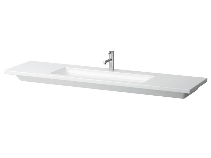 Laufen Living 1800 Square Washbasin