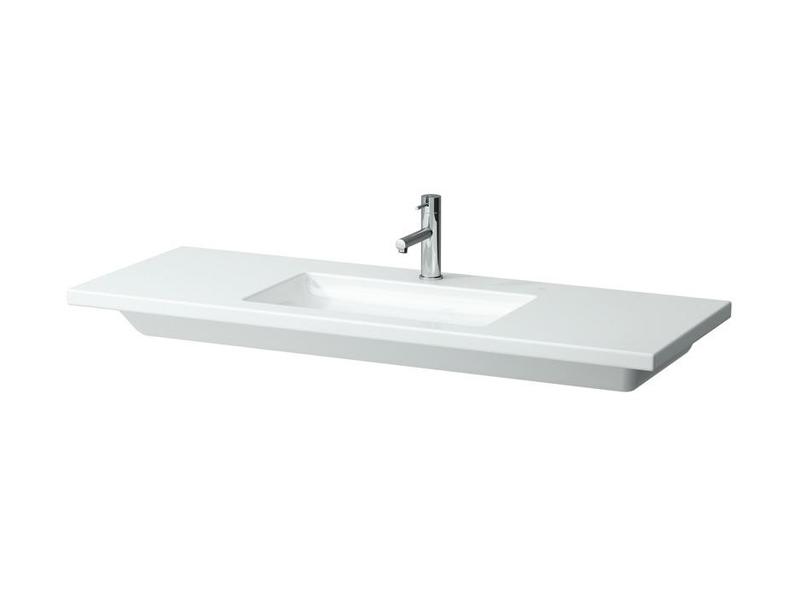 laufen living square 1300 washbasin alexander marchant. Black Bedroom Furniture Sets. Home Design Ideas