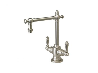 Waterstone Towson Hot and Cold Filtration Faucet