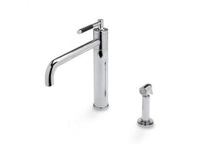 Waterworks Universal Faucet with Side Spray | Alexander ...