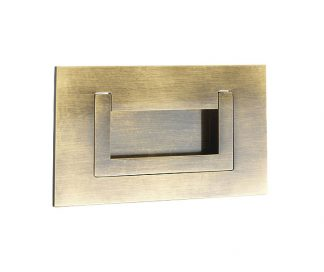 Bromwich Flush Handle