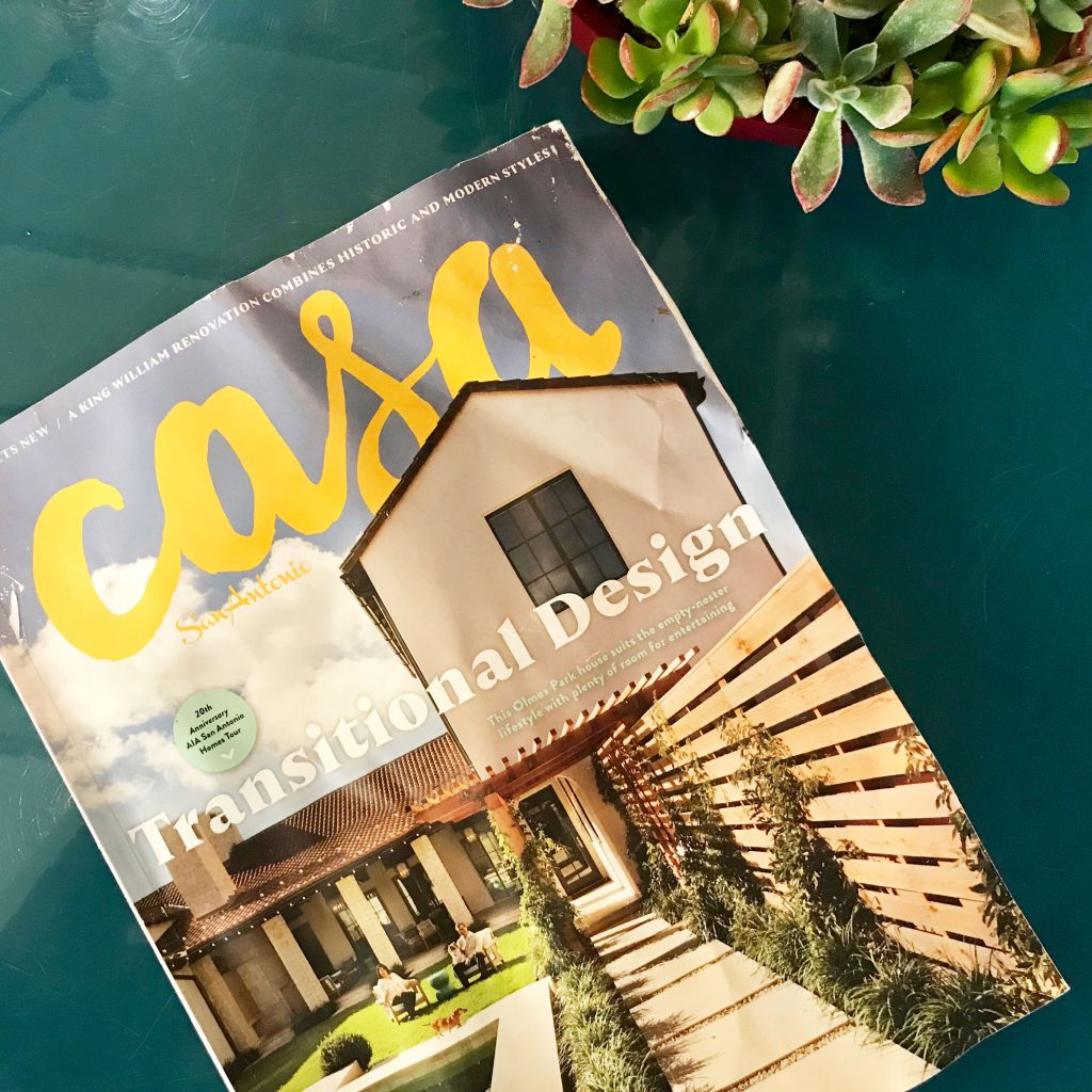 Casa_San Antonio Magazine