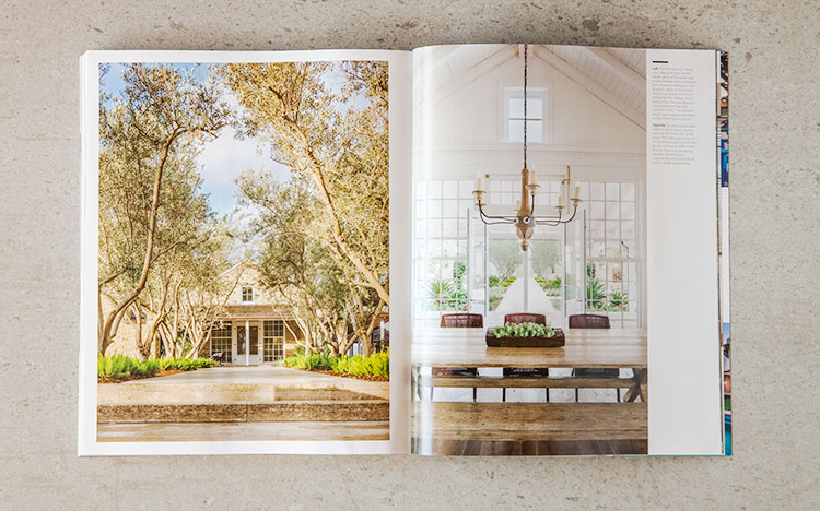 luxe magazine, may june 2018, austin, san antonio, alexander marchant, interior design austin