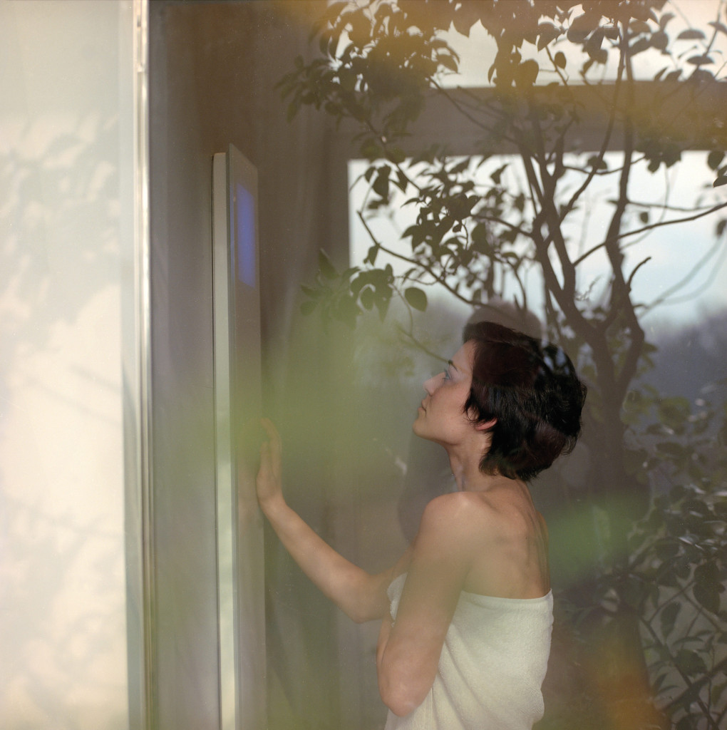 Effegibi, Touch&Steam, turkish bath, finnish sauna, wellness