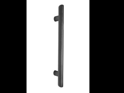 """Sun Valley Bronze Kyoto Grip Handle 18"""", door lever, made in USA"""