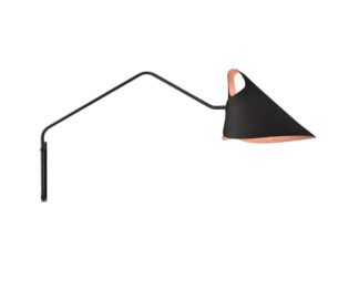 Global Lighting Mrs. Q Wall Lamp