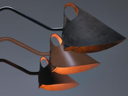Global Lighting Mrs. Q Wall Lamp