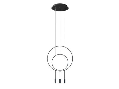 Estiluz Revolta Multi-Light Suspension Pendant