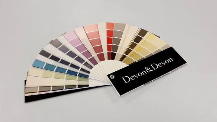 Devon&Devon, Colors Collection, the complete bathroom, Italian bathroom brand