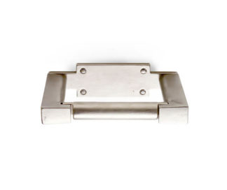 Rocky Mountain Hardware Rail Toilet Paper Holder