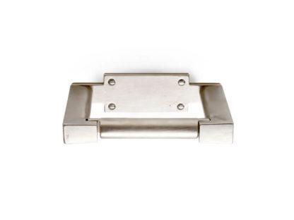 Rocky Mountain Hardware Rail Toilet Paper Holder