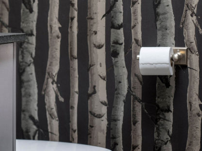 Rocky Mountain Hardware Vertical Toilet Paper Holder