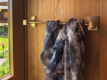 Rocky Mountain Hardware Tempo Towel Bar