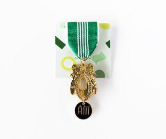 Alexander Marchant 2019 Fiesta Medal, 2019 Fiesta Medal, Fiesta San Antonio, San Antonio, Fiesta Medal Maniacs